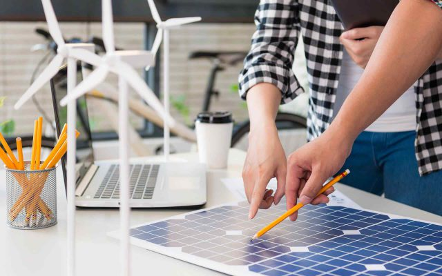 Solar Power: Ways In Which Solar It Helped Our Lives For The Better